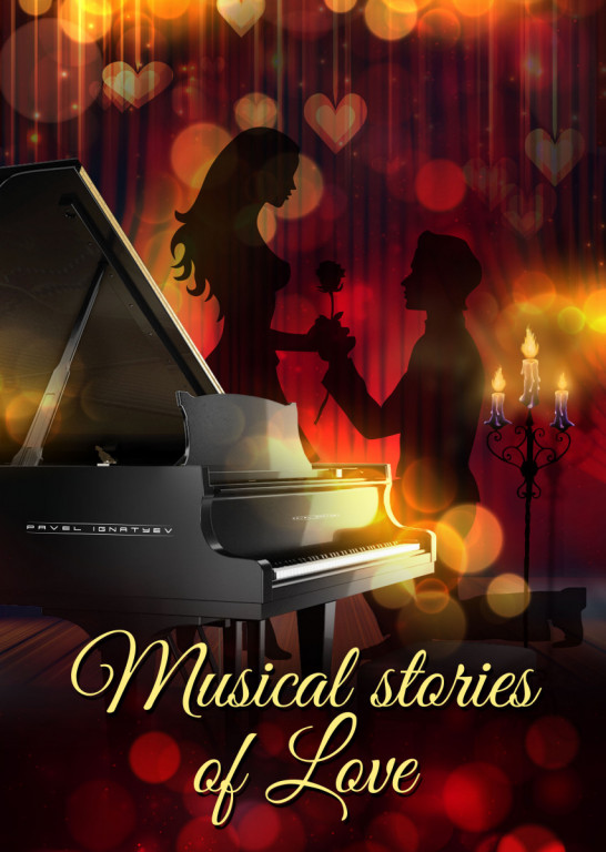 Musical stories of Love