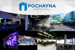 Pochayna Event Hall
