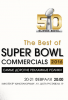 The best of SUPER BOWL commercials 2016
