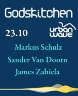 GODSKITCHEN URBAN WAVE