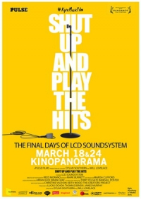Shut Up And Play The Hits від #KyivMusicFIlm