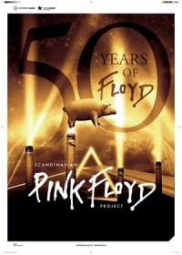 Scandinavian PINK FLOYD Project