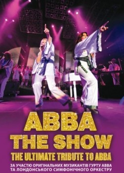ABBA the Show. The ultimate tribute